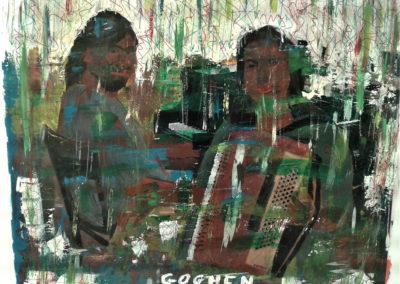 012 - Goghen